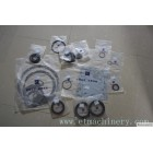 Kits and gaskets for 4WG200 and 4WG180