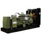 land use diesel generators