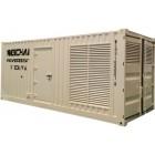 Shelter power station 600-1000kW